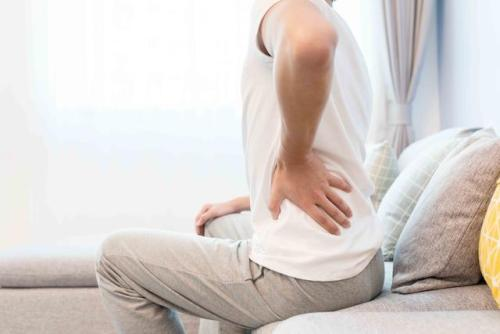 腰酸背痛點算好如果唔想惡化快快找【跌打醫師】(Ditda Master)治療一下吧!